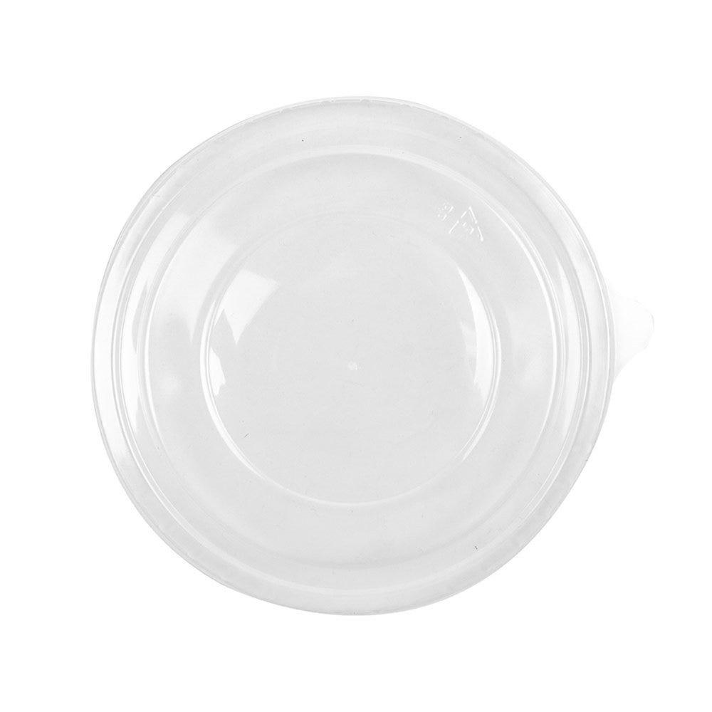 Couvercle transparent PP Ø15cm pour saladier 500/750/1000cc - par 300