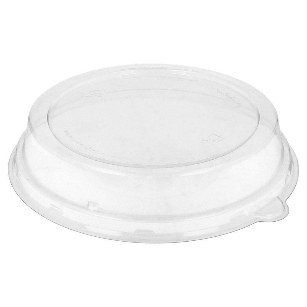 Couvercle transparent PET 17x12x3,2cm pour bol 59197 - par 200