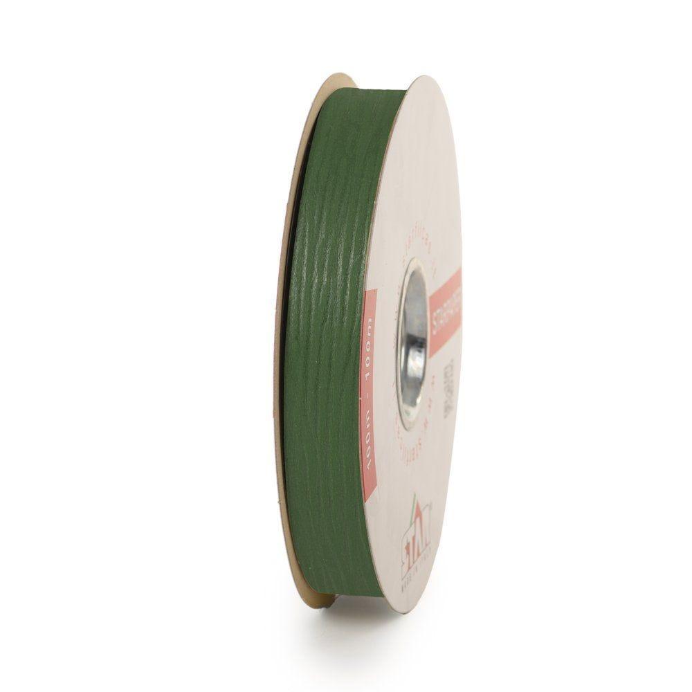 Bolduc Starpaper vert sapin 19mm x 100m
