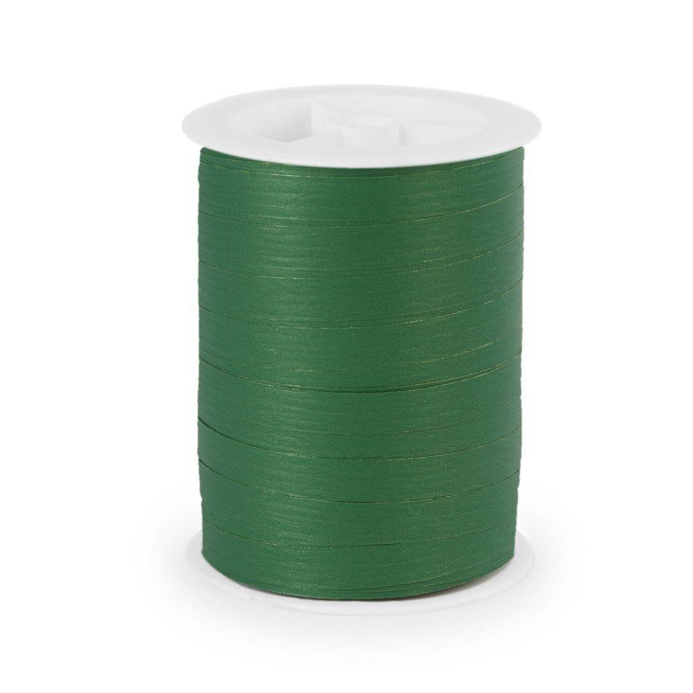 Bolduc vert sapin 10mm x 250M