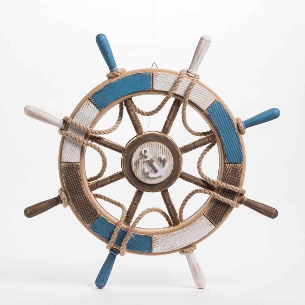 Barre de bateau Ø 64 cm (photo)