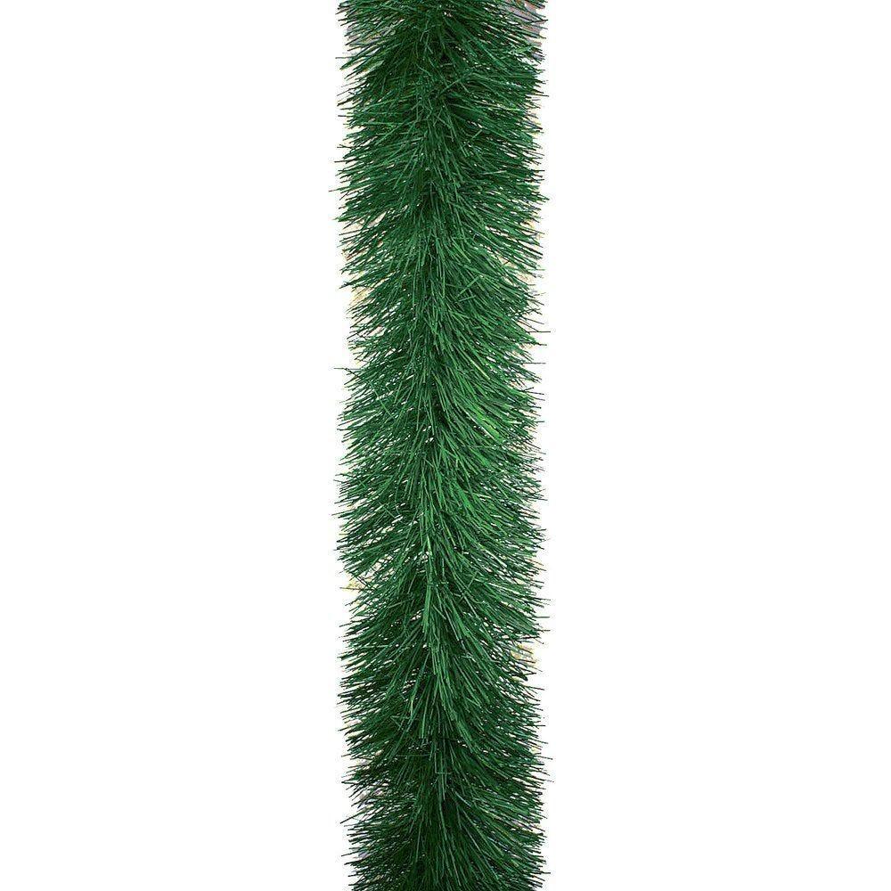 Guirlande verte 20 x 270cm (photo)