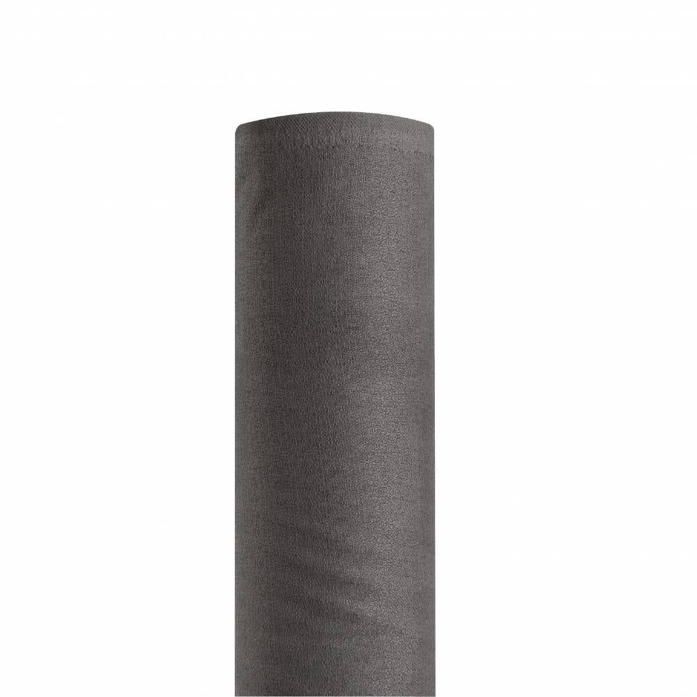 Tissu Krepp Inifugé  M1 - 10 x 1.2 m - gris (photo)