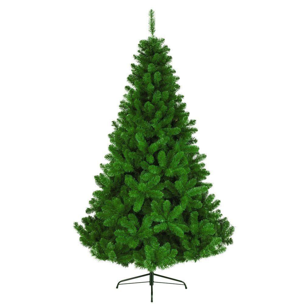 Sapin impérial vert H.150cm (photo)