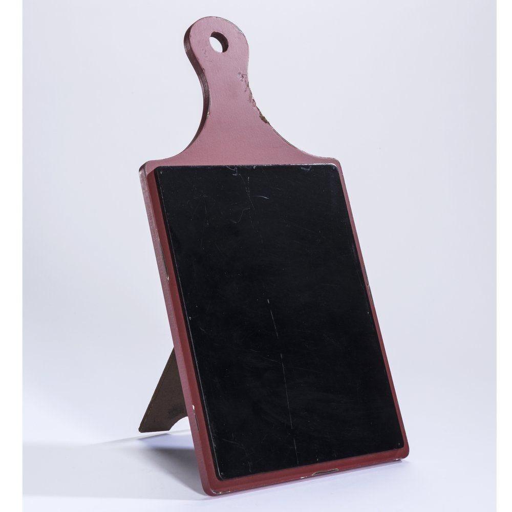 Ardoise de table à poser 20x39cm (photo)