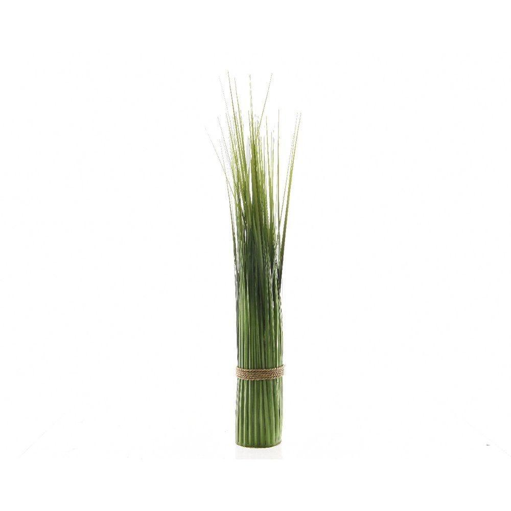 Fagot d'herbe verte D.10 x H.80cm (photo)