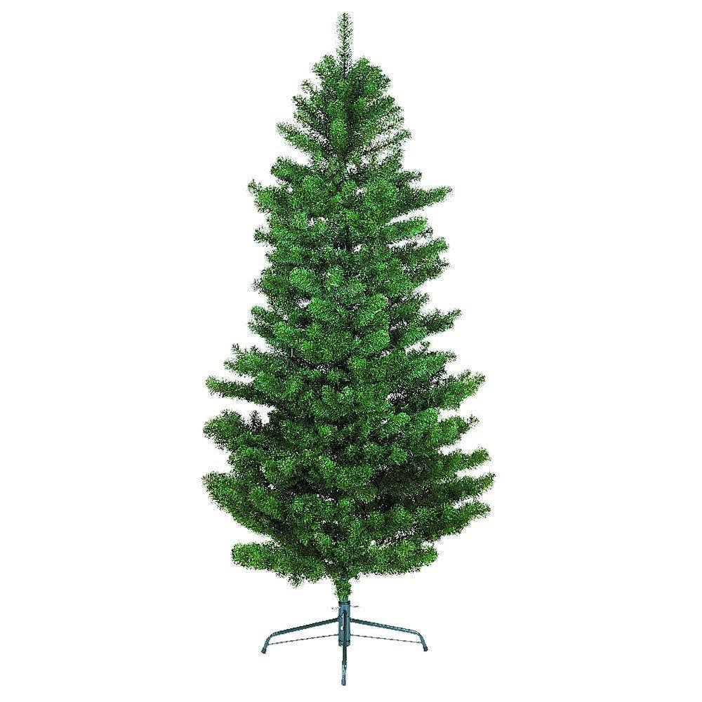 Sapin Jersey vert 180cm classé M1 (photo)