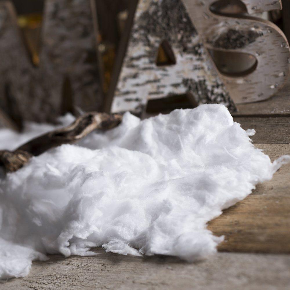 Sachet de neige façonnable 200g (photo)