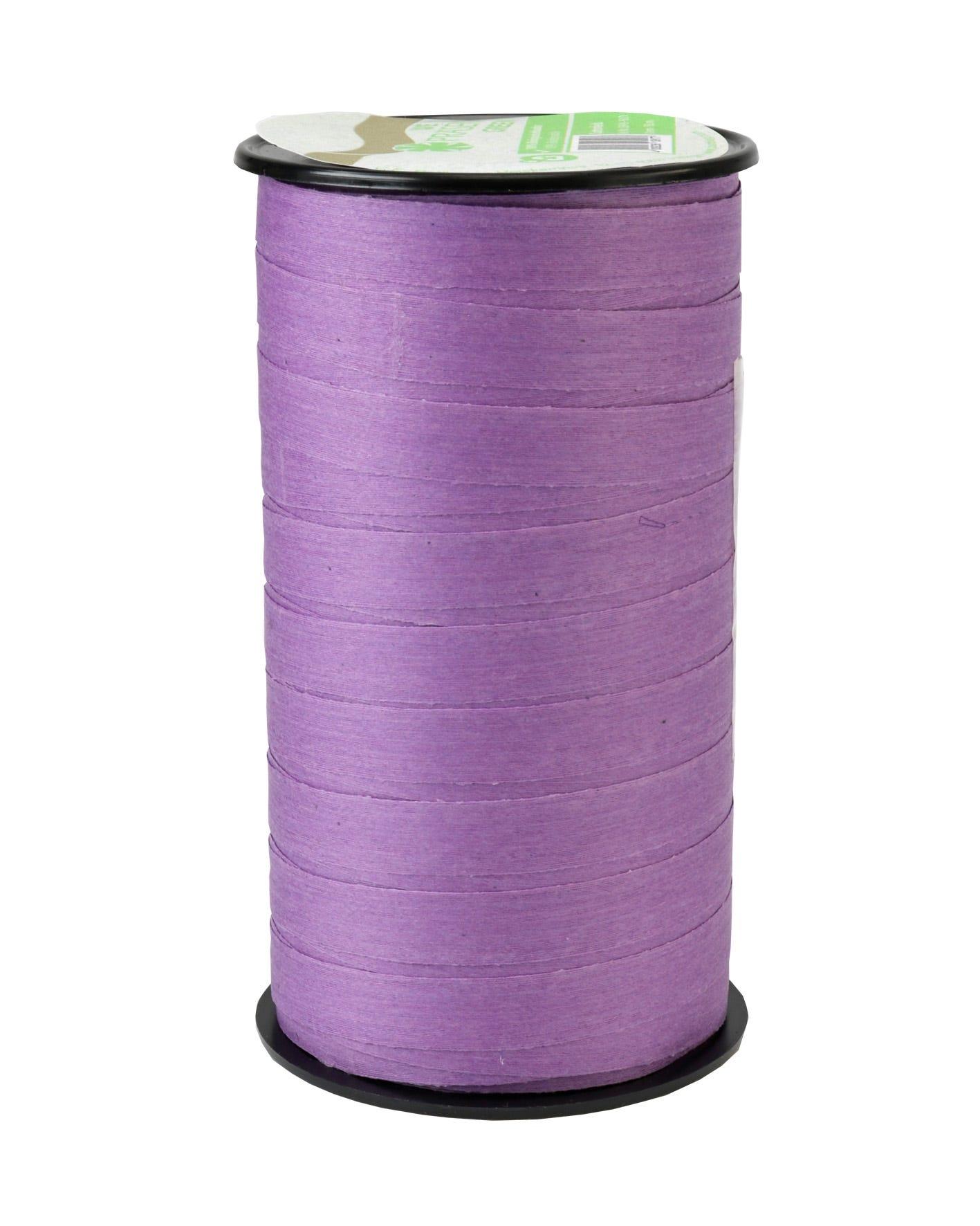 Bolduc mat 10 mm x 50m lilas