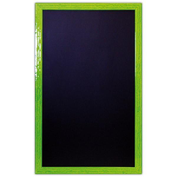 Ardoise Glassy anis 50 x 80 cm (photo)