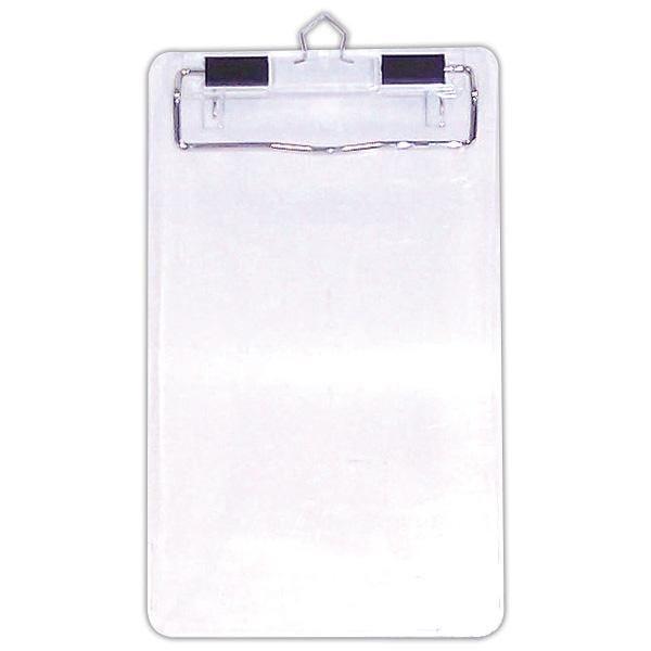 Memobloc acrylique transparents 18,5 x 11 cm Par 3 (photo)