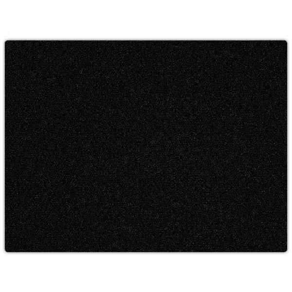 Etiquette ardoise noire épaisse calipro 32 x 24 cm par 10 (photo)