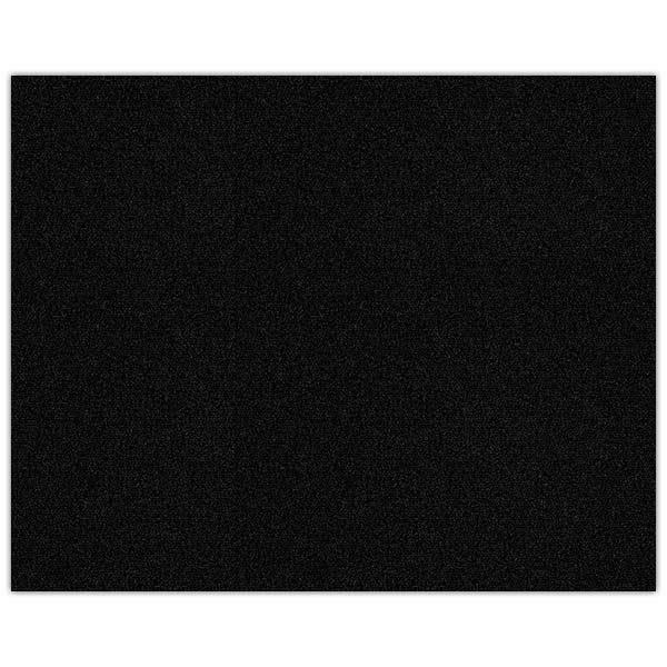 Etiquette ardoise noire épaisse calipro 25 x 20 cm par 10 (photo)