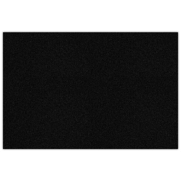 Etiquette ardoise noire épaisse calipro 30 x 20 cm par 10 (photo)