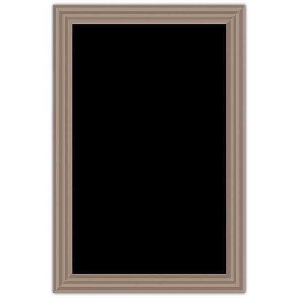 Ardoise cottage lin 40 x 60 cm - par 3 (photo)