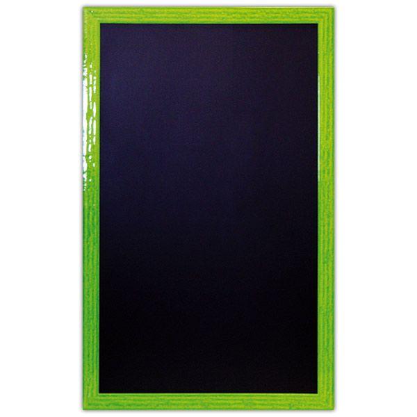 Ardoise glassy anis 50 x 80 cm - par 3