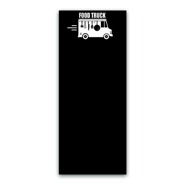 Kakemono food truck - par 5