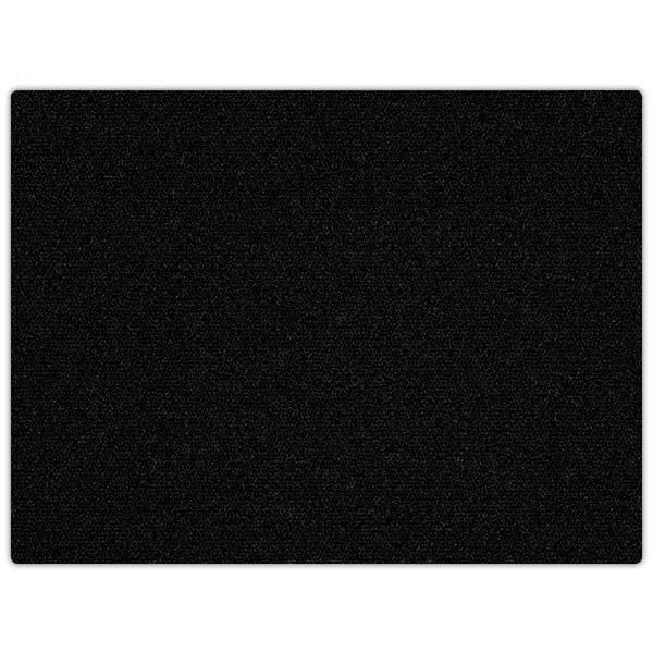 Etiquette ardoise noire épaisse calipro 32 x 24 cm - par 50 (photo)