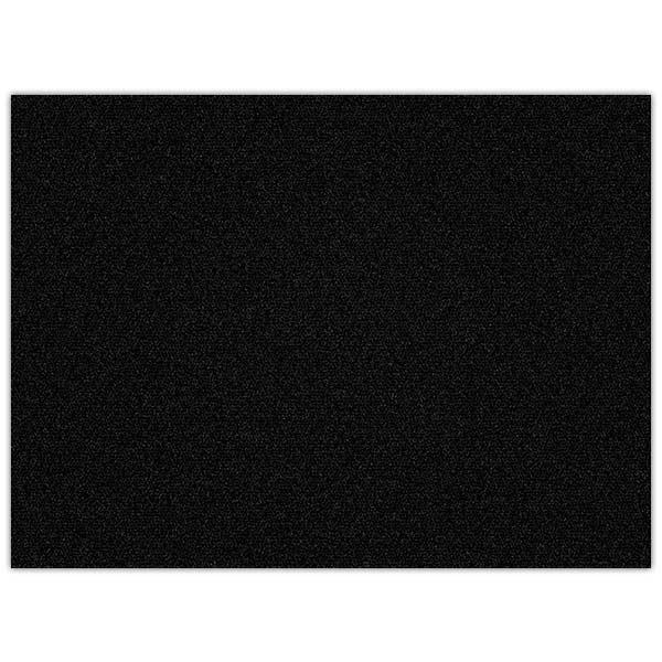 Etiquette ardoise noire épaisse calipro 20 x 15 cm - par 50 (photo)