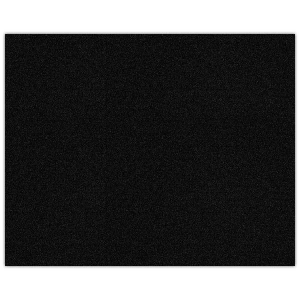 Etiquette ardoise noire épaisse calipro 25 x 20 cm - par 50 (photo)