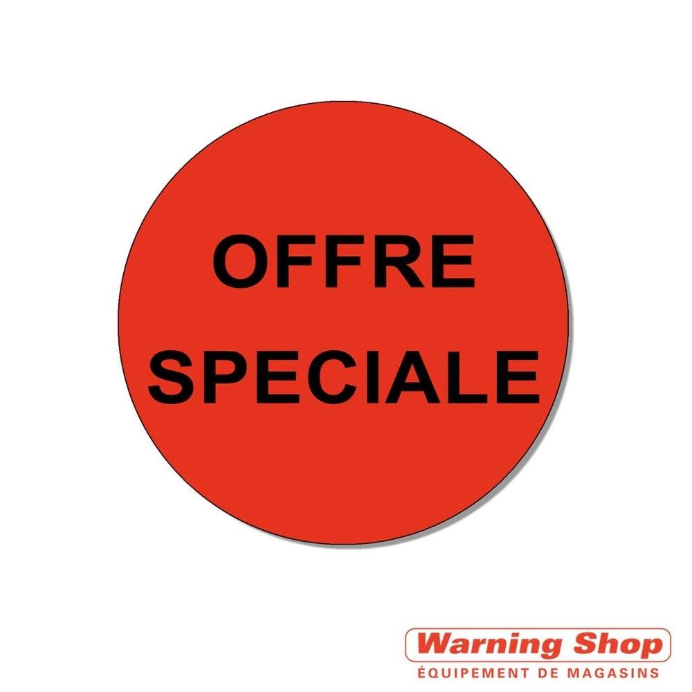 Antivol étiquette rf ø40 mm offre spéciale par 5000 unités (photo)