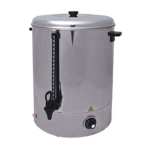 Distributeur d'eau chaude 40l hot drink maxi saro (photo)
