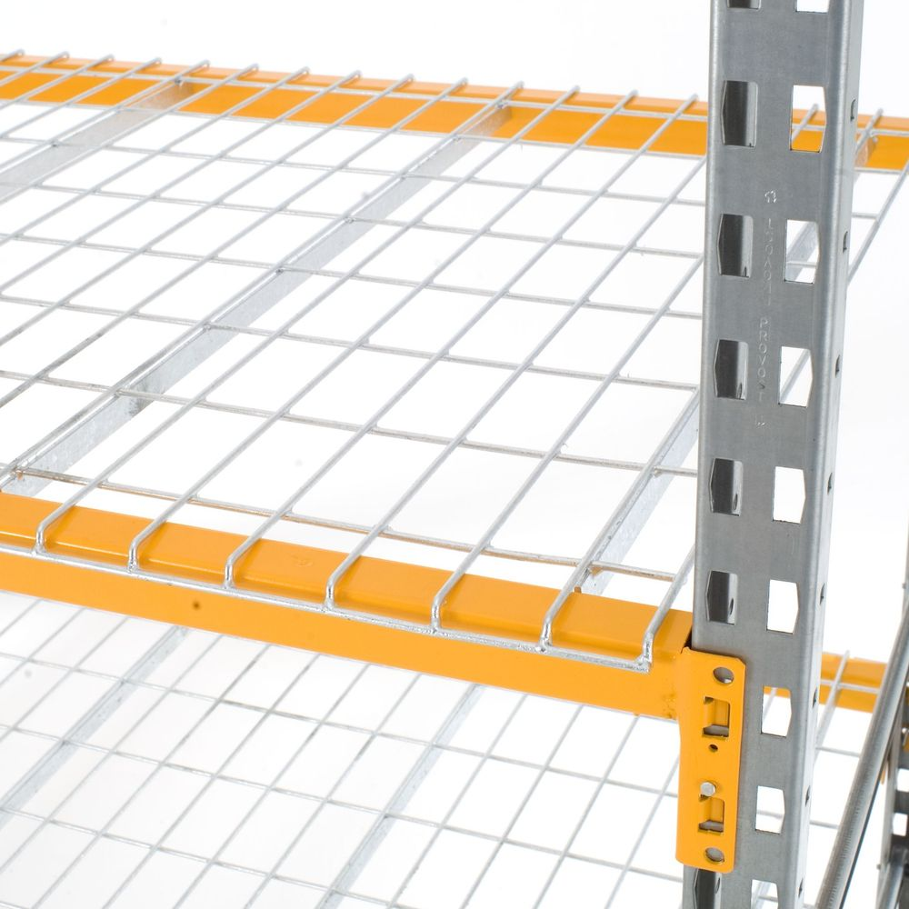Niveau supplémentaire prorack pour cartons vpc profondeur 600 mm (photo)