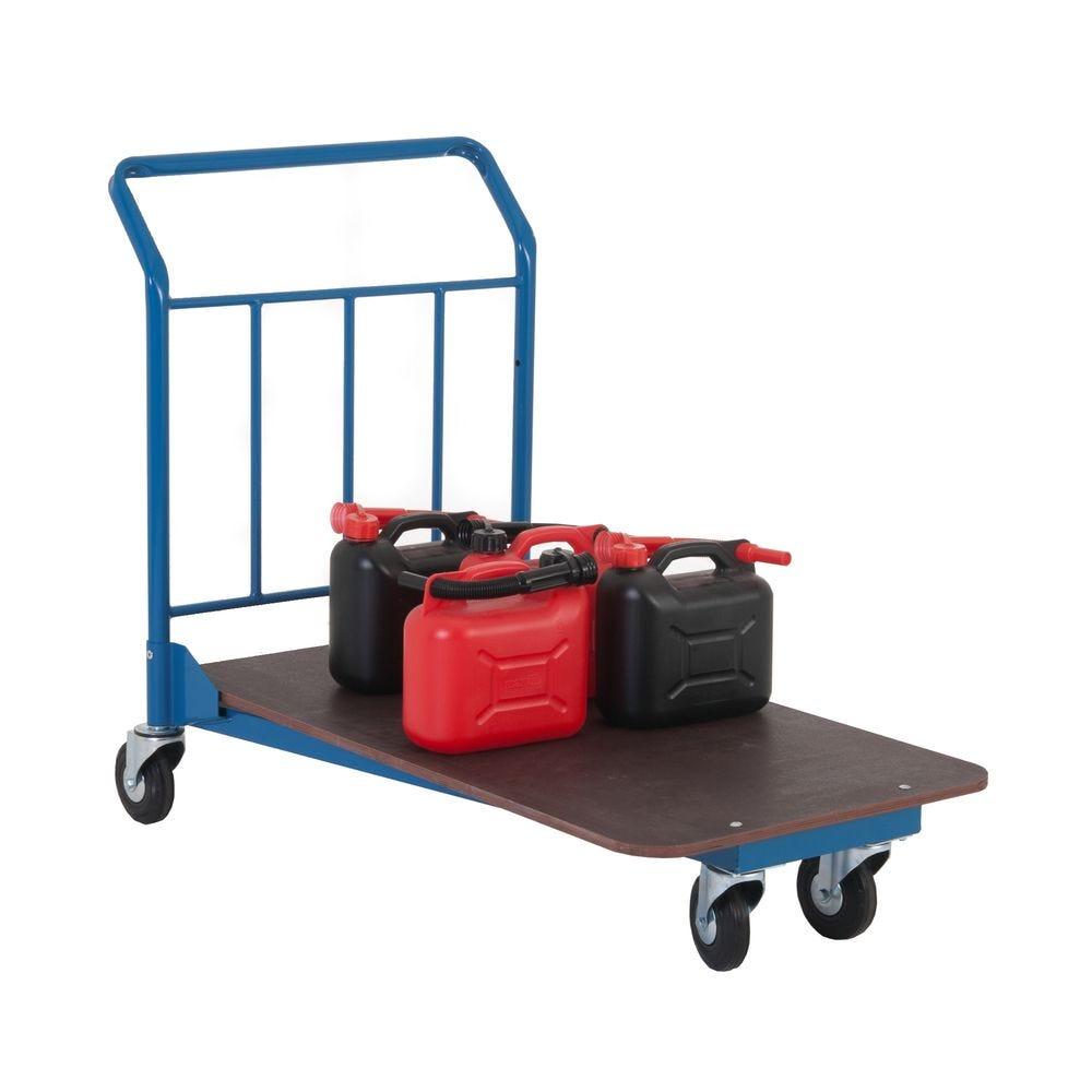 Chariot cash & carry 950 x 1220 x 680 mm (photo)