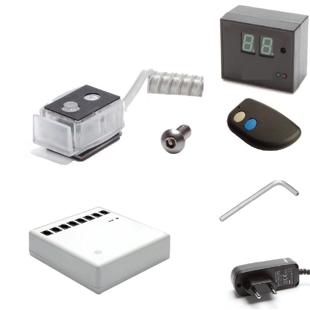Antivol pack sécurisation appareil photo numérique LTR03 (photo)