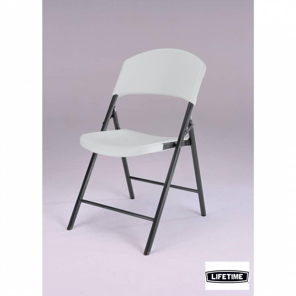 Chaise pliante contemporaine - LIFETIME - par 8