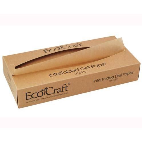 Boîte papier alimentaire 30 x 27 cm de 500 feuilles (photo)