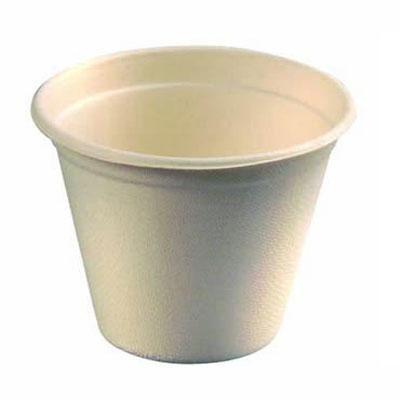Gobelet pulpe 14 cl - par 50