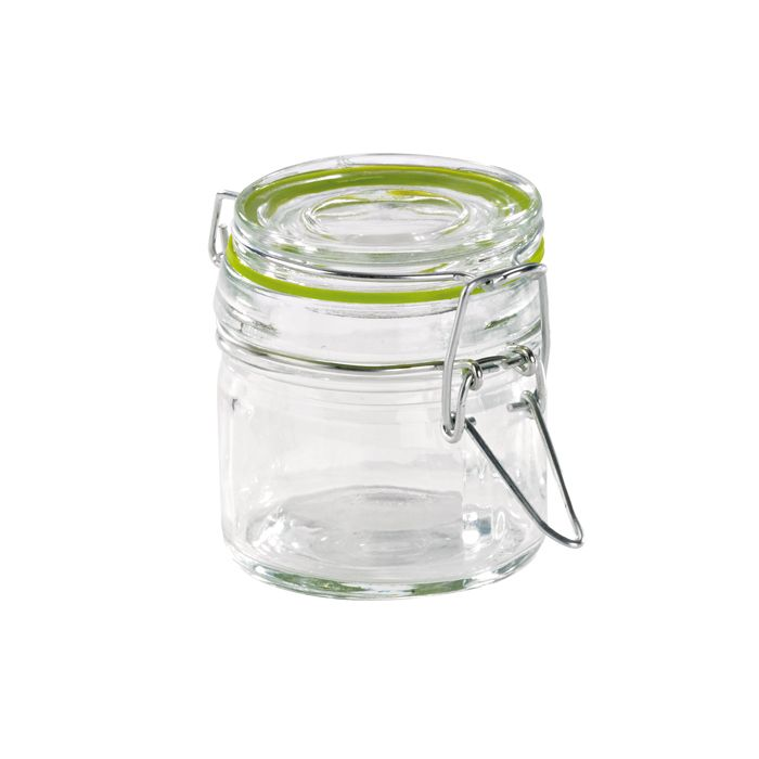 Mini bocal verre 100 ml - par 24