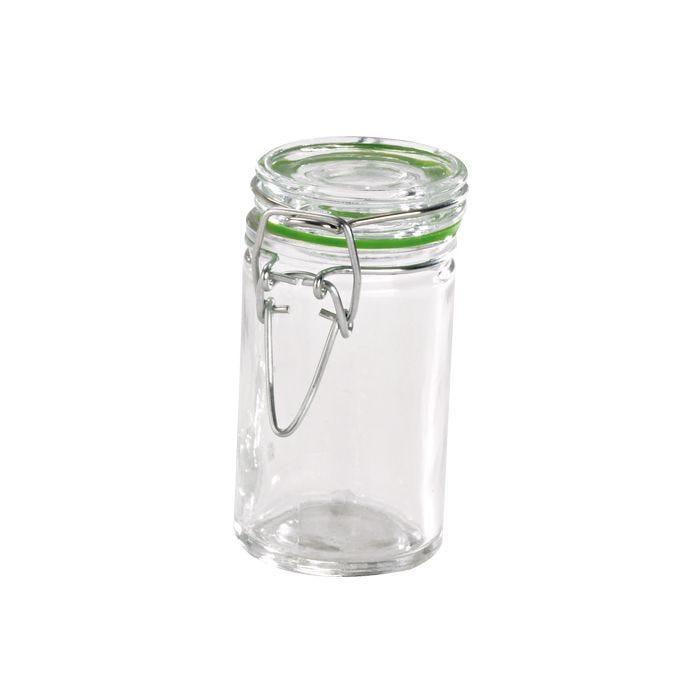 Mini bocal verre 65 ml - par 24