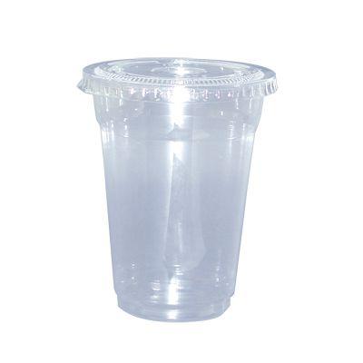 Gobelet plastique pet 250 ml sans couvercle - par 1000