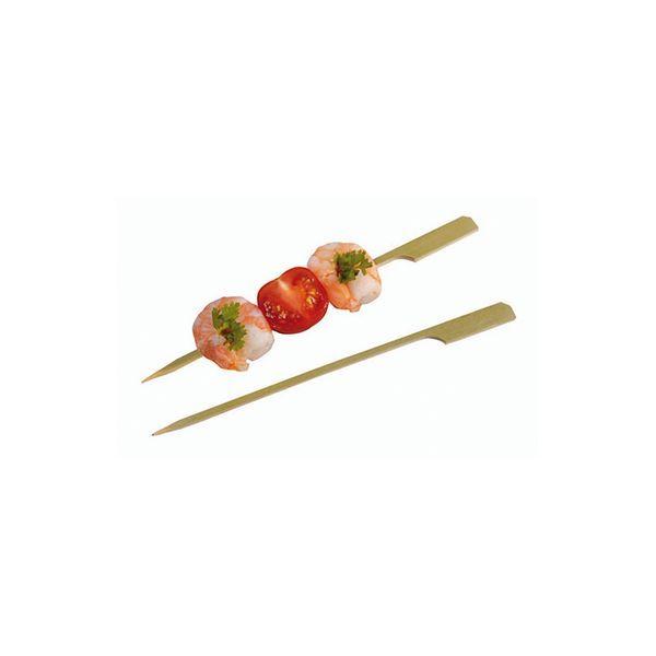 """Pique bambou teppo gushi"""" 18 cm - par 2000"""