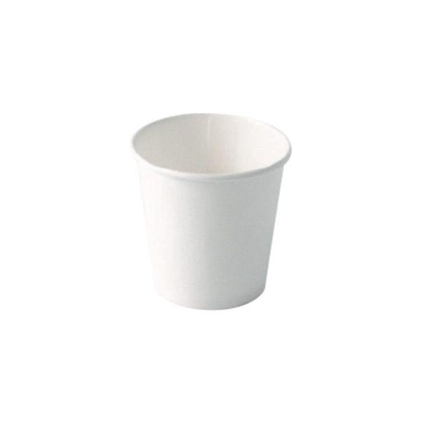 Gobelet carton blanc 10-12 cl - par 3000