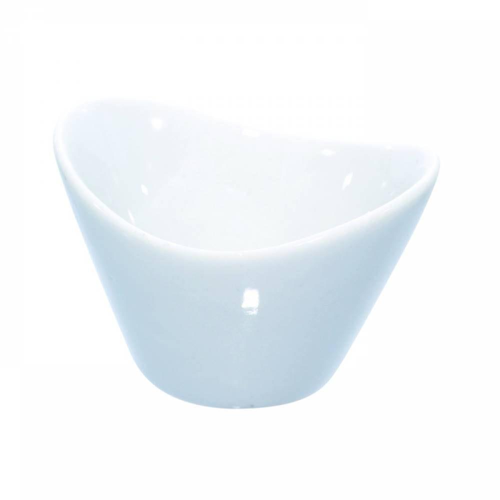 Mise en bouche porcelaine par 24