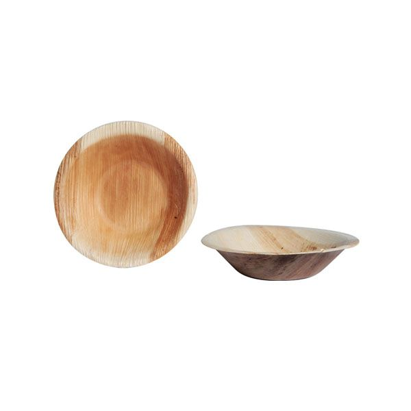 Areca mini bol palmier diamètre 12 cm - par 25 (photo)