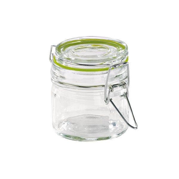 Mini bocal verre 100 ml - par 12
