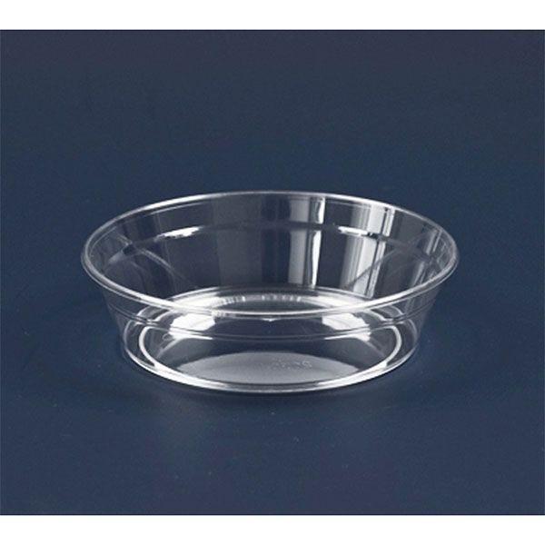 Coupe plastique cristal 150 ml - par 100 (photo)
