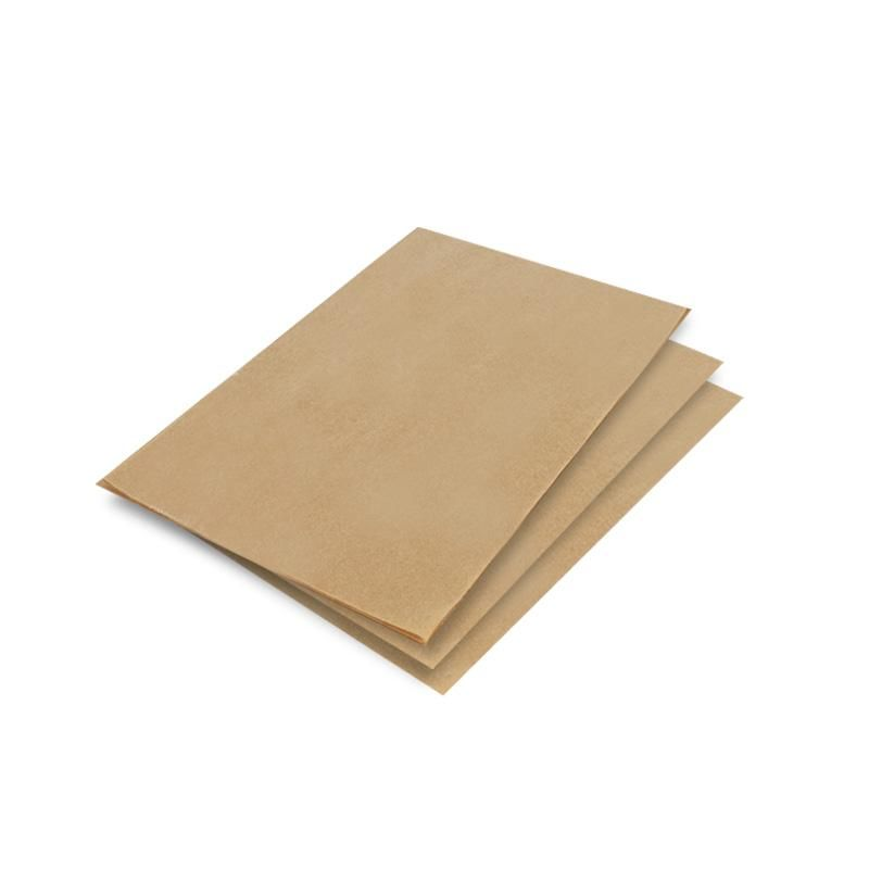 Feuille mousseline kraft brun - 30 x 40 cm - par 10 kgs