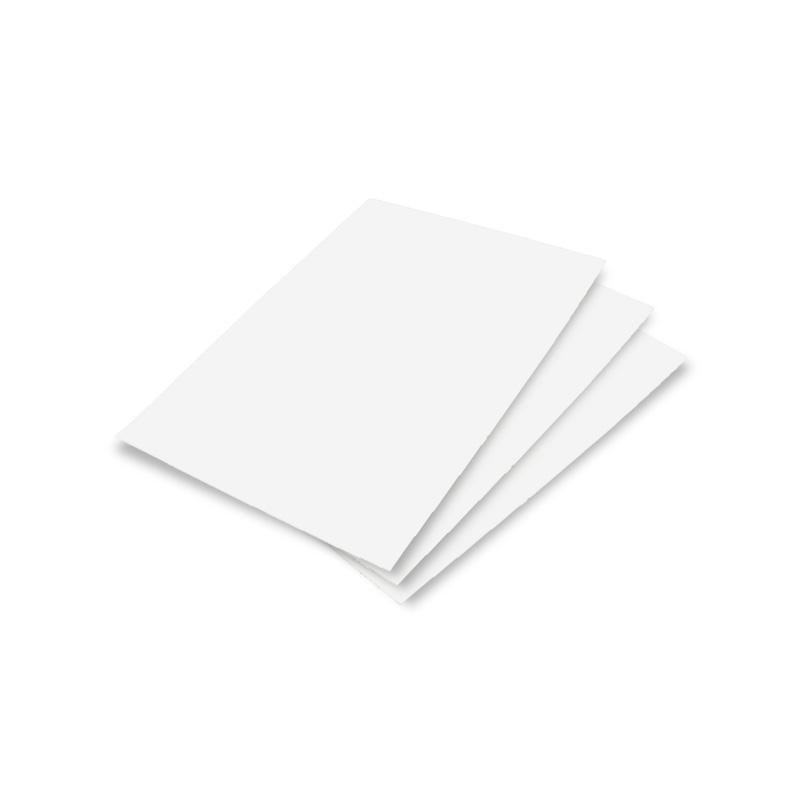 Feuille mousseline kraft blanc - 20 x 30 cm - par 10 kgs