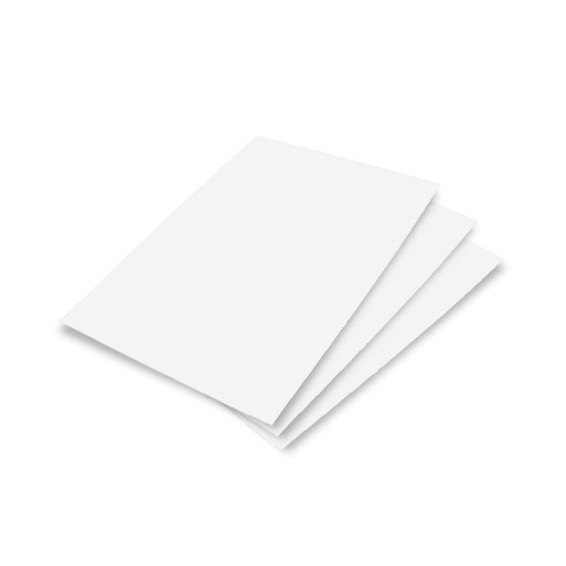 Feuille mousseline kraft blanc - 30 x 40 cm - par 10 kgs
