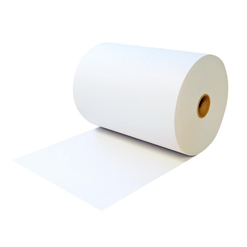 Bobine papier thermoscellable largeur 35 cm - par 10 kgs