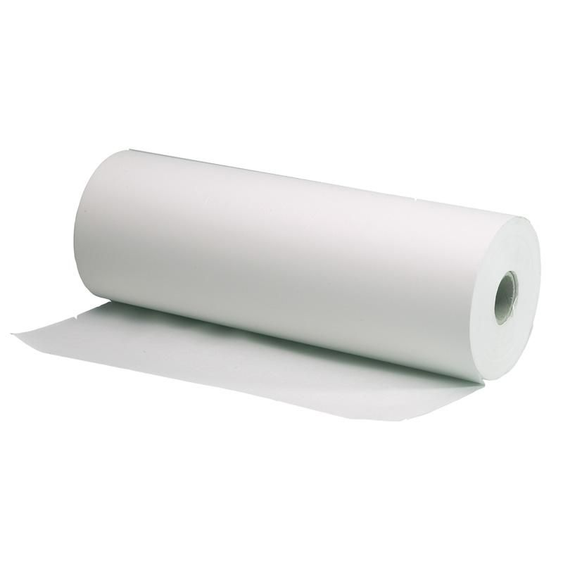 Bobine papier thermoscellable largeur 50 cm - par 10 kgs (photo)