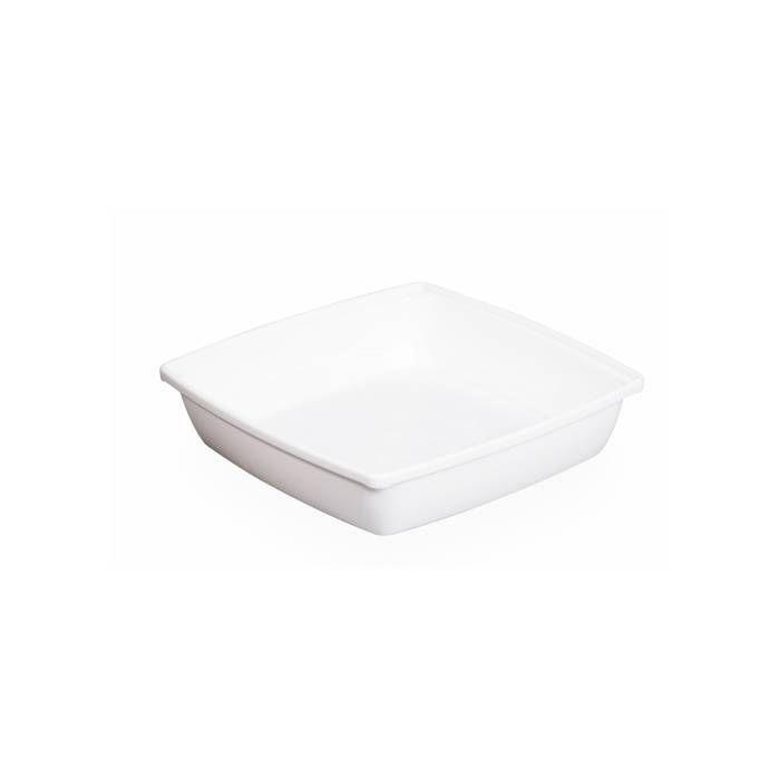 Réducteur blanc pour saladier bern 1,5 l (photo)