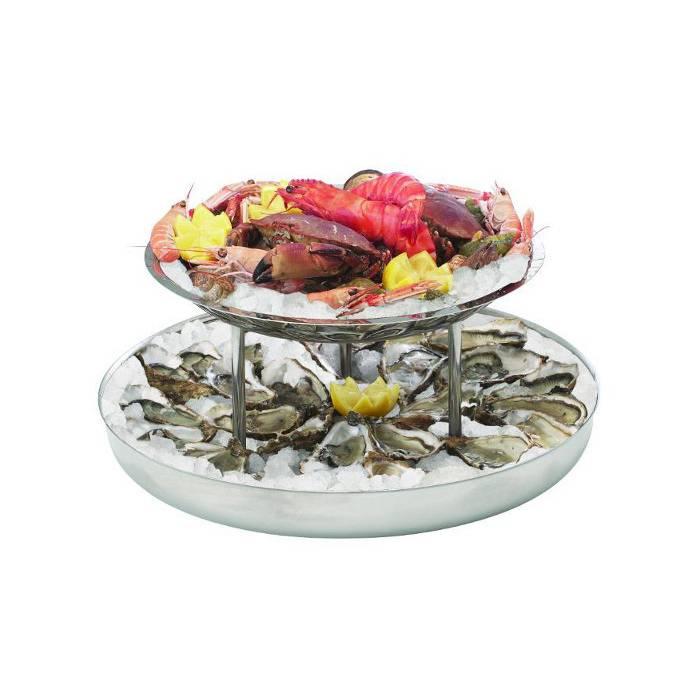 Plateau fruits de mer le royal