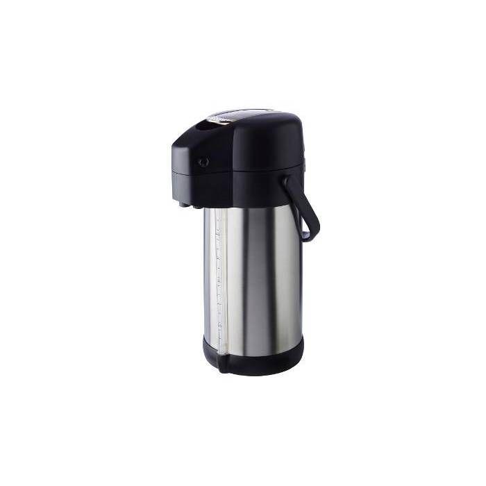 Thermos à pompe 3 l (photo)