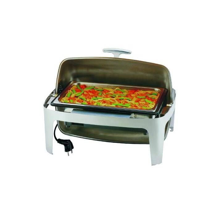 Chafing dish électrique elite 11 l gn 1/1 (photo)